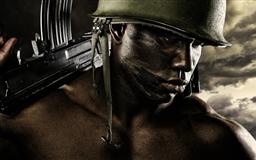 Man of War Mac wallpaper