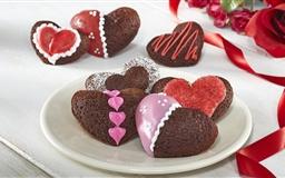 Love cookies Mac wallpaper