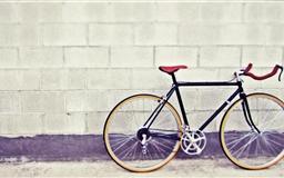 Bicycle 2 Mac wallpaper