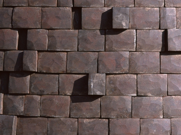 Bricks In The Wall Mac Wallpaper