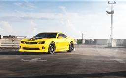 Chevrolet car Mac wallpaper