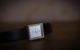 A watch Mac wallpaper