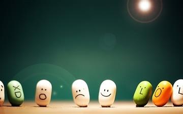 Happy Pills Mac wallpaper