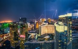 City of Las Vegas Mac wallpaper