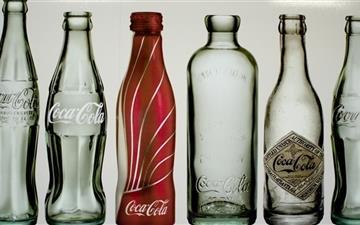 Coca Cola Mac wallpaper
