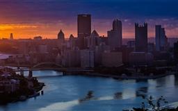 Pittsburgh,Pennsylvania Mac wallpaper