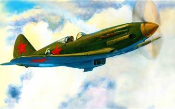 Fighter aircraft Mac wallpaper