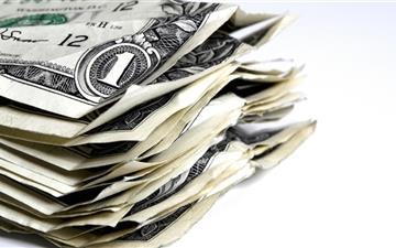 The money Mac wallpaper