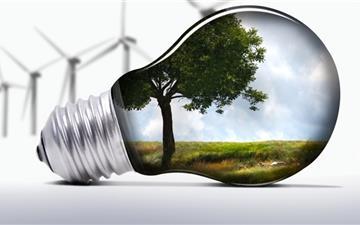 Environmental protection Mac wallpaper