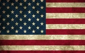American flag Mac wallpaper