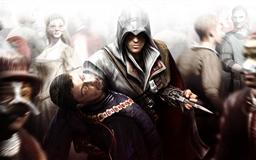 Assassins Creed Mac wallpaper