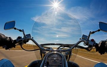 Harley Davidson Motor Company Mac wallpaper