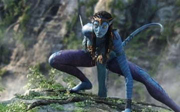 Avatar Land Mac wallpaper