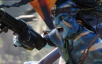 Avatar Mac wallpaper