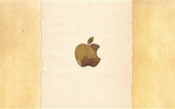 Apple Marks Mac wallpaper