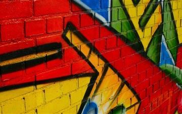Street   graffiti   Mac wallpaper