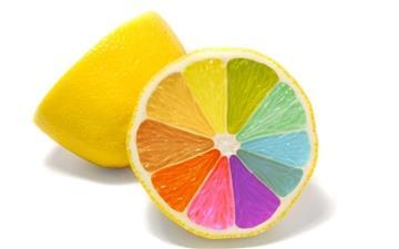 Lemon Cello Mac wallpaper