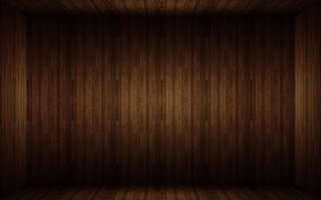 Wood floor Mac wallpaper