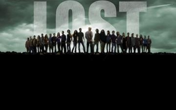 LOST Mac wallpaper