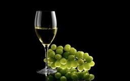 A Nice Glass Of Chardonnay Mac wallpaper