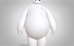 Big Hero Movie Baymax