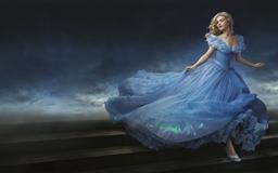 Cinderella Movie Mac wallpaper