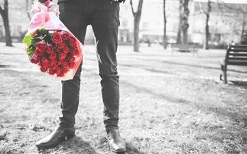 Romance Mac wallpaper