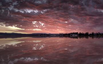 Saxe Point Beautiful Landscape Mac wallpaper