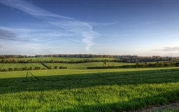 Hampshire Landscape Mac wallpaper