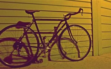 The Bicycle Mac wallpaper