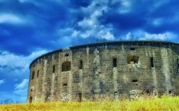 Armenia Gyumri Mac wallpaper