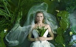 Melancholia Film Mac wallpaper
