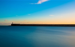 Calm Waters By Max Mazurenko Mac wallpaper