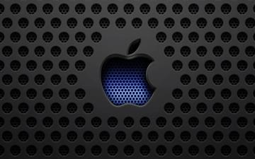 Apple Texture Mac wallpaper