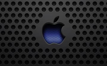 Apple Texture Mac wallpaper