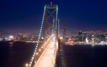 Beautiful Bridge 2 Mac wallpaper