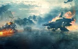 Captain America The Winter Soldier Mac wallpaper