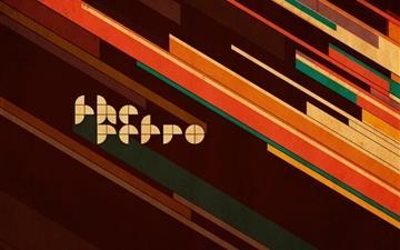 60s Design Mac wallpaper