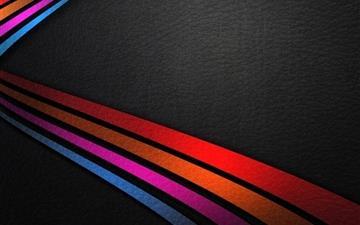 Strips Mac wallpaper