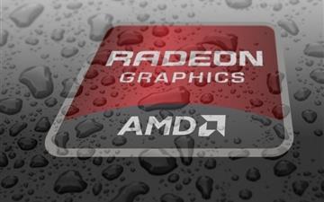 Radeon Graphics AMD Mac wallpaper