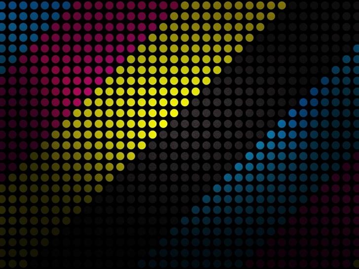 Dark Designer Mac Wallpaper