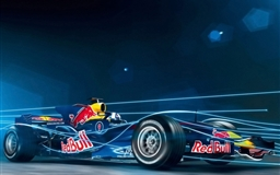 Red Bull Formula 1 Mac wallpaper