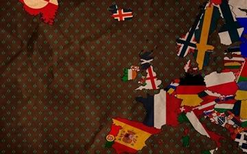 Bits of Flags Mac wallpaper