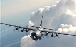 Lockheed Ac 130 Mac wallpaper