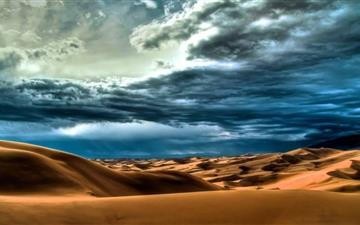 Californias Colorado Desert Mac wallpaper