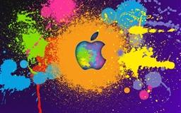 Apple Ipad Mac wallpaper