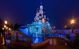 The Castle Of The Beauty Mac wallpaper