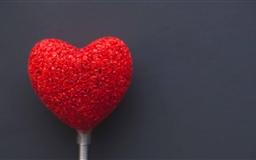The Heart Mac wallpaper