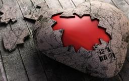 Heart Puzzle Wallpaper Mac wallpaper