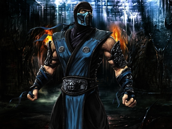 New Mortal Kombat Mac Wallpaper